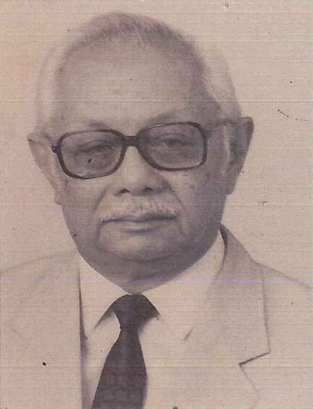 Abdullah A Rahman