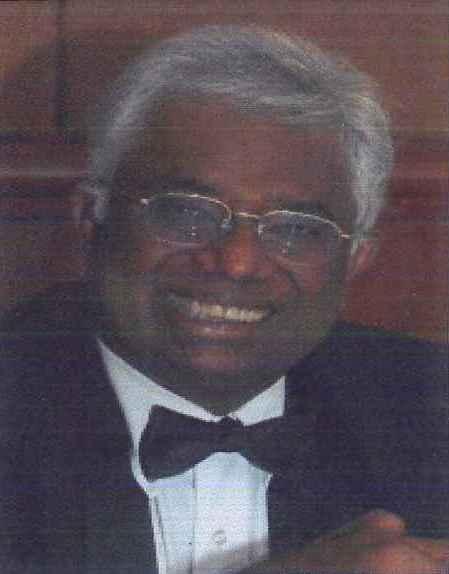 S.Balarajah
