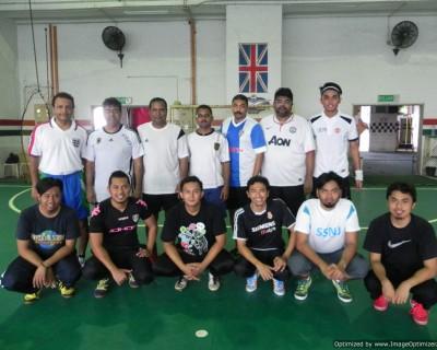 Futsal Tournament 22.8.15 02