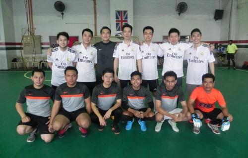 Futsal Tournament 22.8.15 03