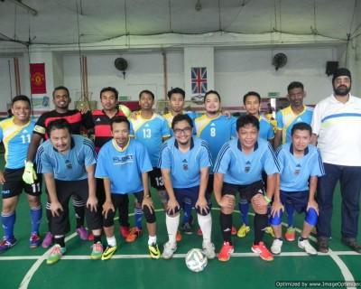 Futsal Tournament 22.8.15 05