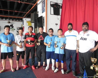 Futsal Tournament 22.8.15 06