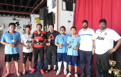 Futsal Tournament 22.8.15 06