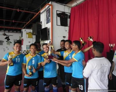 Futsal Tournament 22.8.15 07