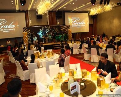 Gala Dinner 14.2.15 11