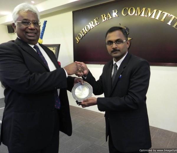Johore Bar Audi Naming Ceremony 15.6.15 037