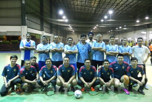 Bench & Bar vs Police Games 2015 (052)